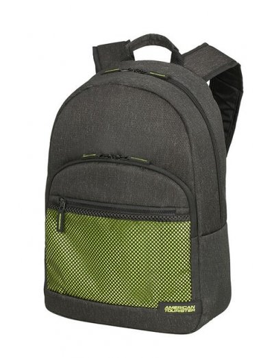 Sporty Mesh Laptop Backpack 15.6 - Sports backpacks