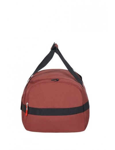 Sonora Duffle Bag 55cm  Barn Red - Duffles and backpacks