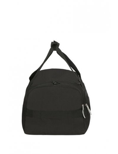 Sonora Duffle Bag 55cm Black - Duffles and backpacks