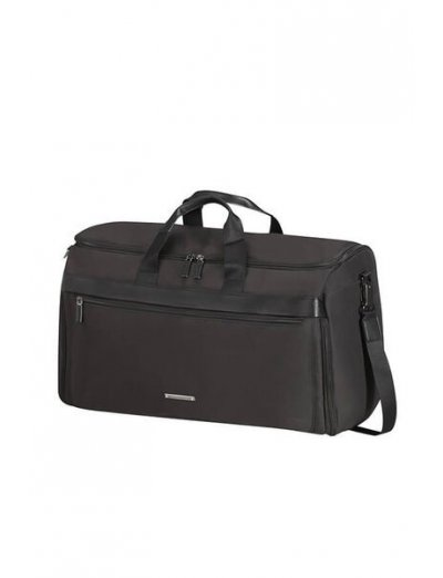 Asterism Duffle Bag 55cm  Black - Asterism