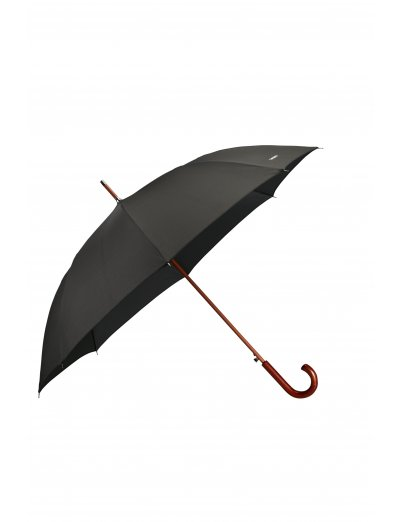 Wood Classic S Stick Man Auto Open - Stick - Umbrellas