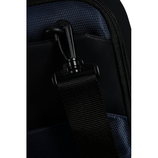Qibyte Laptop Bag 15.6inch Blue