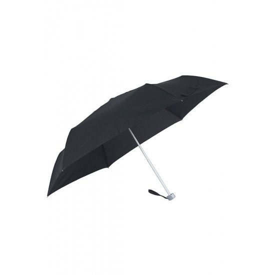 Rain Pro 3 Sect. Manual Black