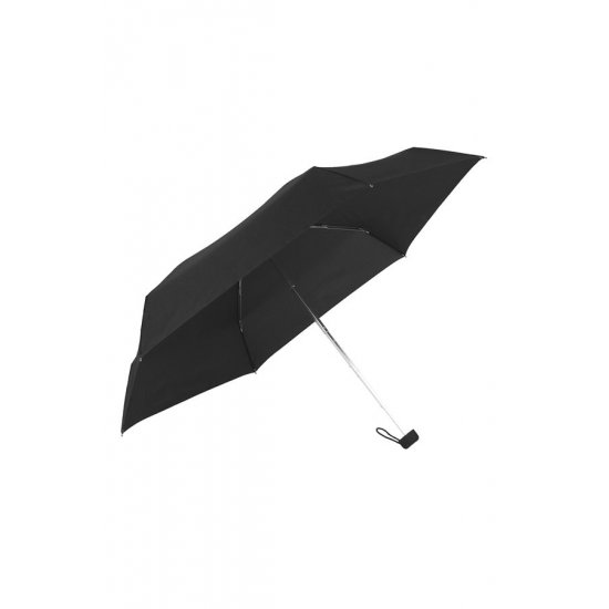 Rain Pro 5 Sect. Manual Black Super - Mini