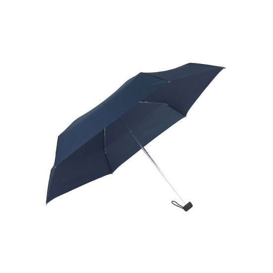 Rain Pro 5 Sect. Manual Blue Super - Mini