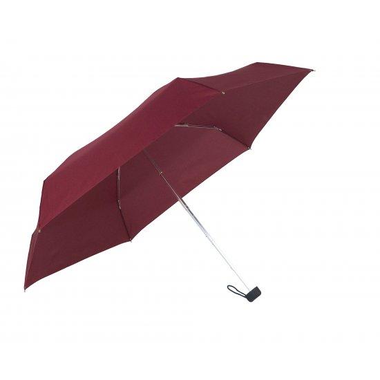 Rain Pro 5 Sect. Manual Bordeaux Super - Mini