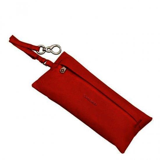 Minipli Color 5 Sect. Manual Super - Mini Autumn Red