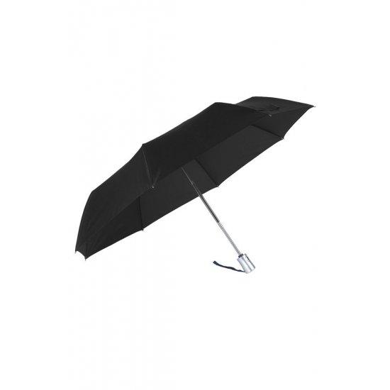 Rain Pro 3 Sect. Auto O/C Black