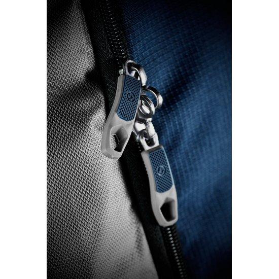 Раница Wander- Full, размер L цвят джинсово синьо