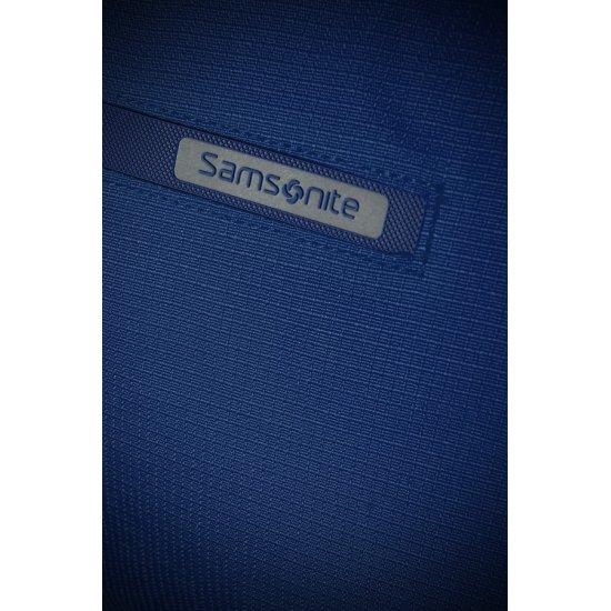 Раница Wander- Full,  размер М цвят джинсово синьо