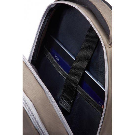 Раница Wanderpacks  размер M в кафяво и сиво