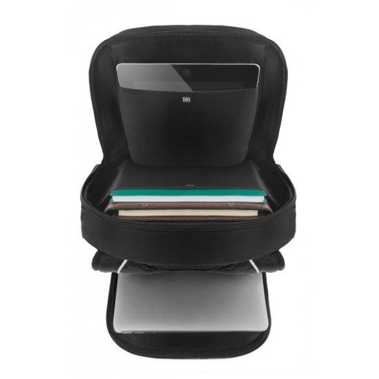 Раница за 15,6 инча лаптоп Inventure цвят злато