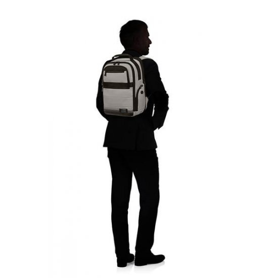 Cityvibe 2.0 Laptop Backpack Expandable 15.6inch