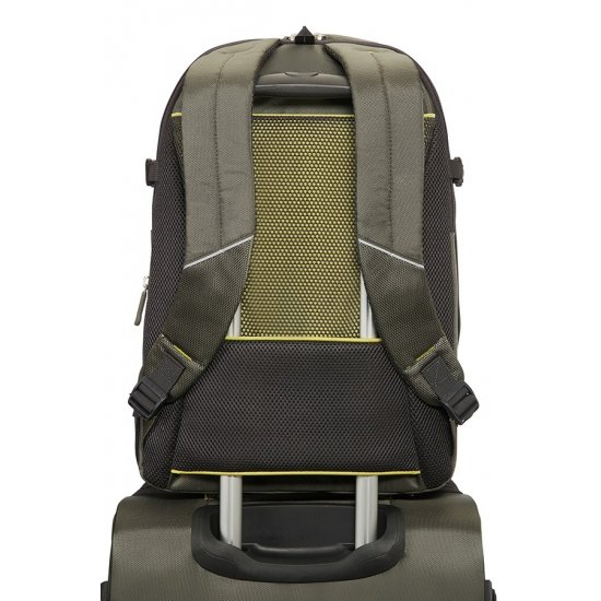 4Mation Laptop Backpack M 40.6cm/16inch