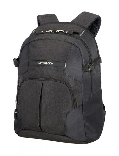 Rewind Laptop Backpack M 15.6inch Black - Product Comparison