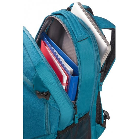 Rewind Laptop Backpack L Expandable 16inch
