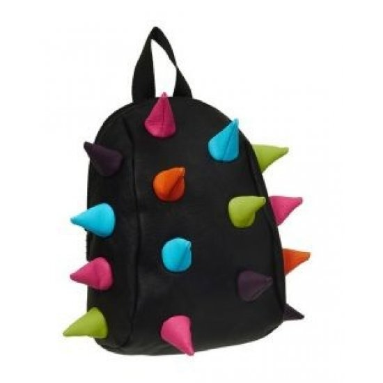 "AmericanKids Backpack ""Spiketus-Rex Pint Colors Abracadabra"""