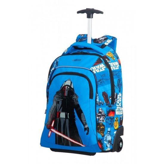 Backpack 2-wheels  Star Wars Saga