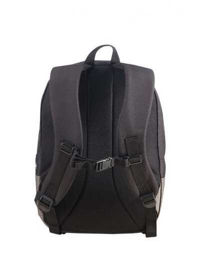 Urban Groove Lifestyle Backpack Black/Grey - Duffles and backpacks
