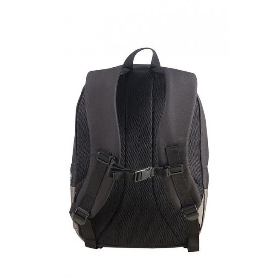 Urban Groove Lifestyle Backpack Black/Grey