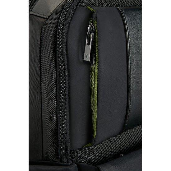 Openroad Laptop Backpack 39.6cm/15.6inch Chestnut Black
