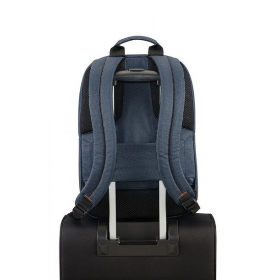 Network 3 Laptop Backpack 14.1'' Space Blue