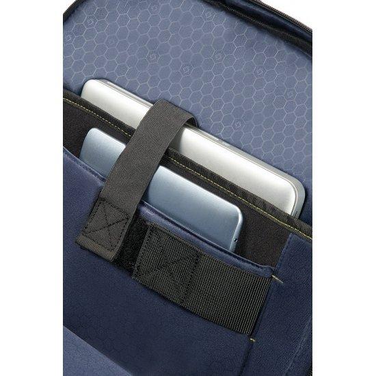 Infinipak Laptop Backpack 39.6cm/15.6inch Black