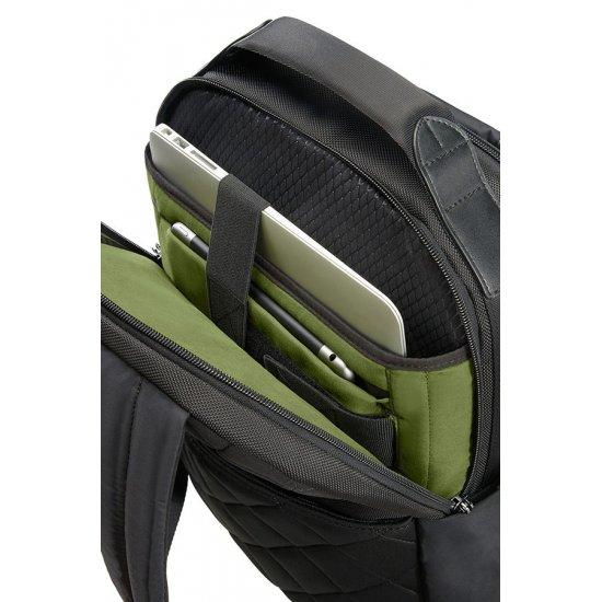 Openroad Weekender Backpack 43.9cm/17.3inch Chestnut Black
