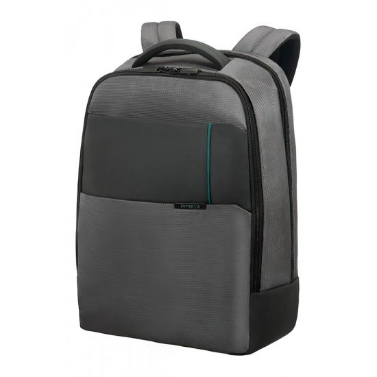 Qibyte Laptop Backpack 43.9cm/17.3inch Black