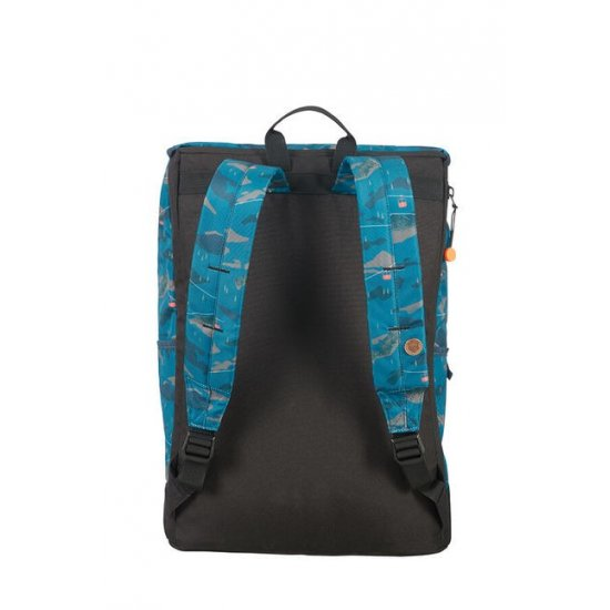 Urban Groove Lifestyle Backpack 15.6