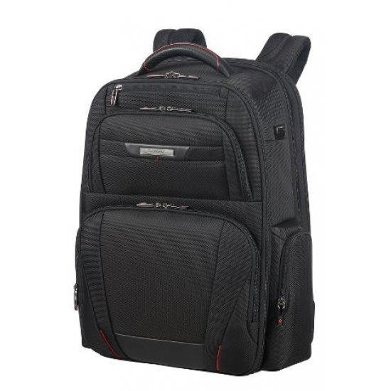 Laptop backpack for 17.3