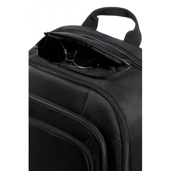 Infinipak Laptop Backpack 43.9cm/17.3inch Black