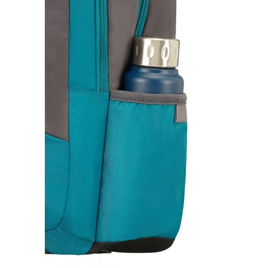 Urban Groove Laptop Backpack 35.8cm/14.1inch Blue