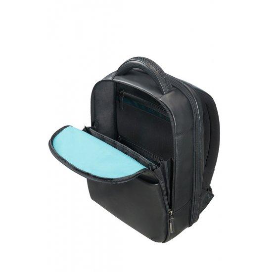 Formalite Lth Laptop Backpack 39.6cm/15.6″ Black