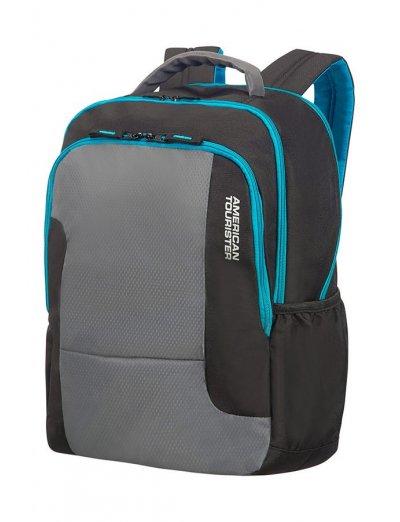 Urban Groove Backpack Black - Sports backpacks