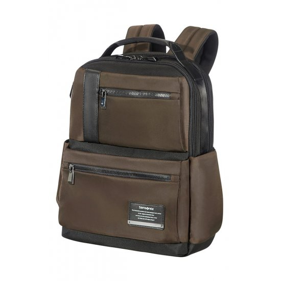 Openroad Weekender Backpack 43.9cm/17.3inch Chestnut Brown