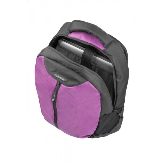 Pink backpack for 14.1