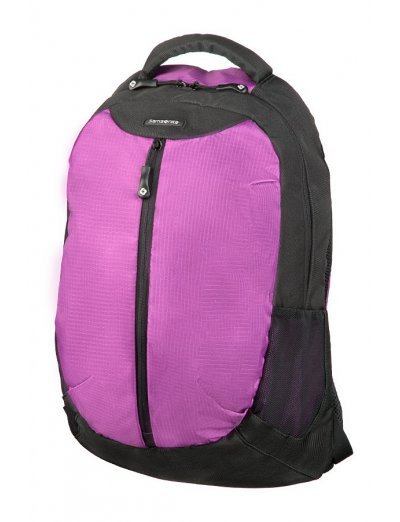 Pink backpack for 16.4 - Ladies backpacks
