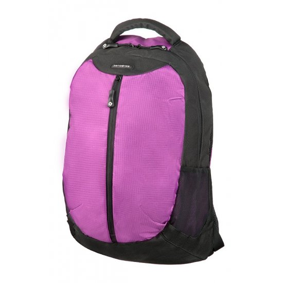 Pink backpack for 16.4