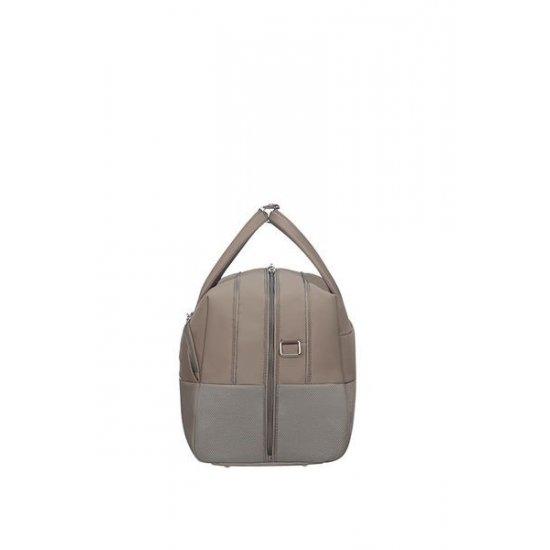 B-Lite Icon Duffle Bag 45cm Dark Sand