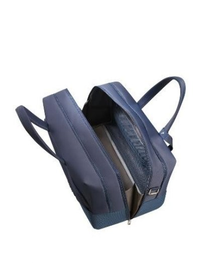 B-Lite Icon Duffle Bag 45cm Dark Blue - Duffles