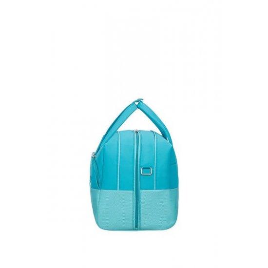 B-Lite Icon Duffle Bag 45cm Capri Blue