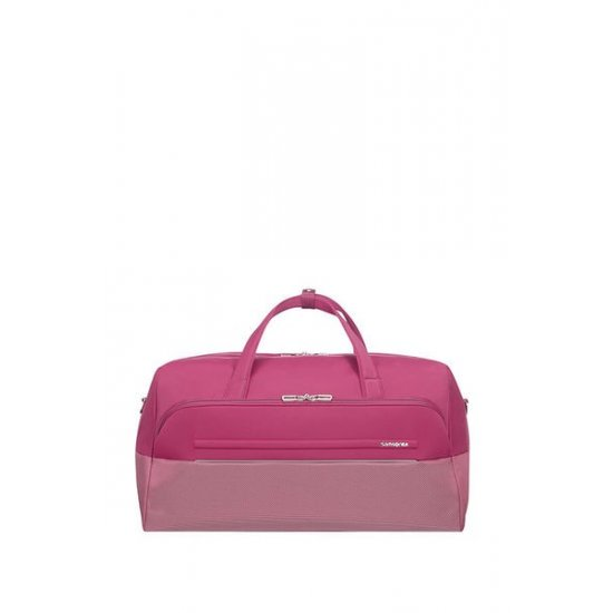 B-Lite Icon Duffle Bag 55cm Ruby Red
