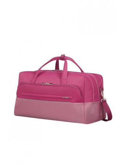 B-Lite Icon Duffle Bag 55cm Ruby Red - Product Comparison