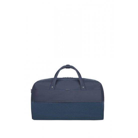 B-Lite Icon Duffle Bag 55cm Dark Blue