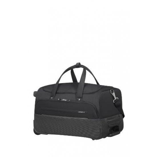 B-Lite Icon Duffle Bag 55cm Black (COPY)