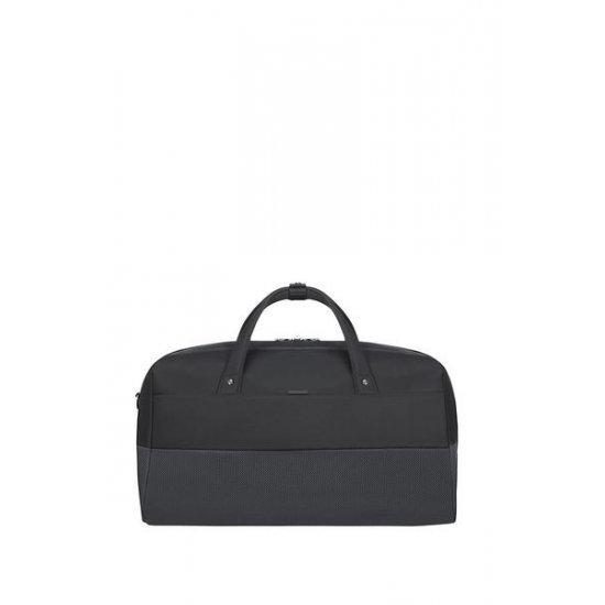 B-Lite Icon Duffle Bag 55cm Black