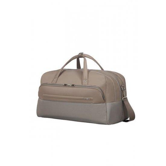 B-Lite Icon Duffle Bag 55cm Dark Sand