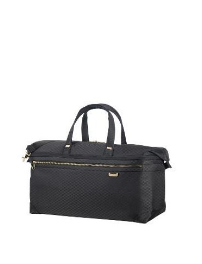 Uplite Duffle Expandable 55cm Black/Gold - Product Comparison