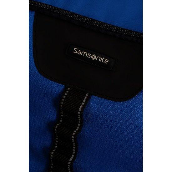 Сак 60 см. Wanderpacks в синьо и сиво